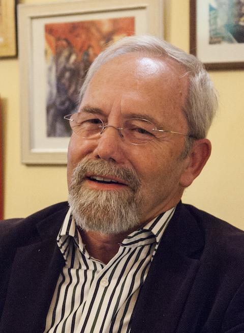 Prof. Dr. Andreas Kotte