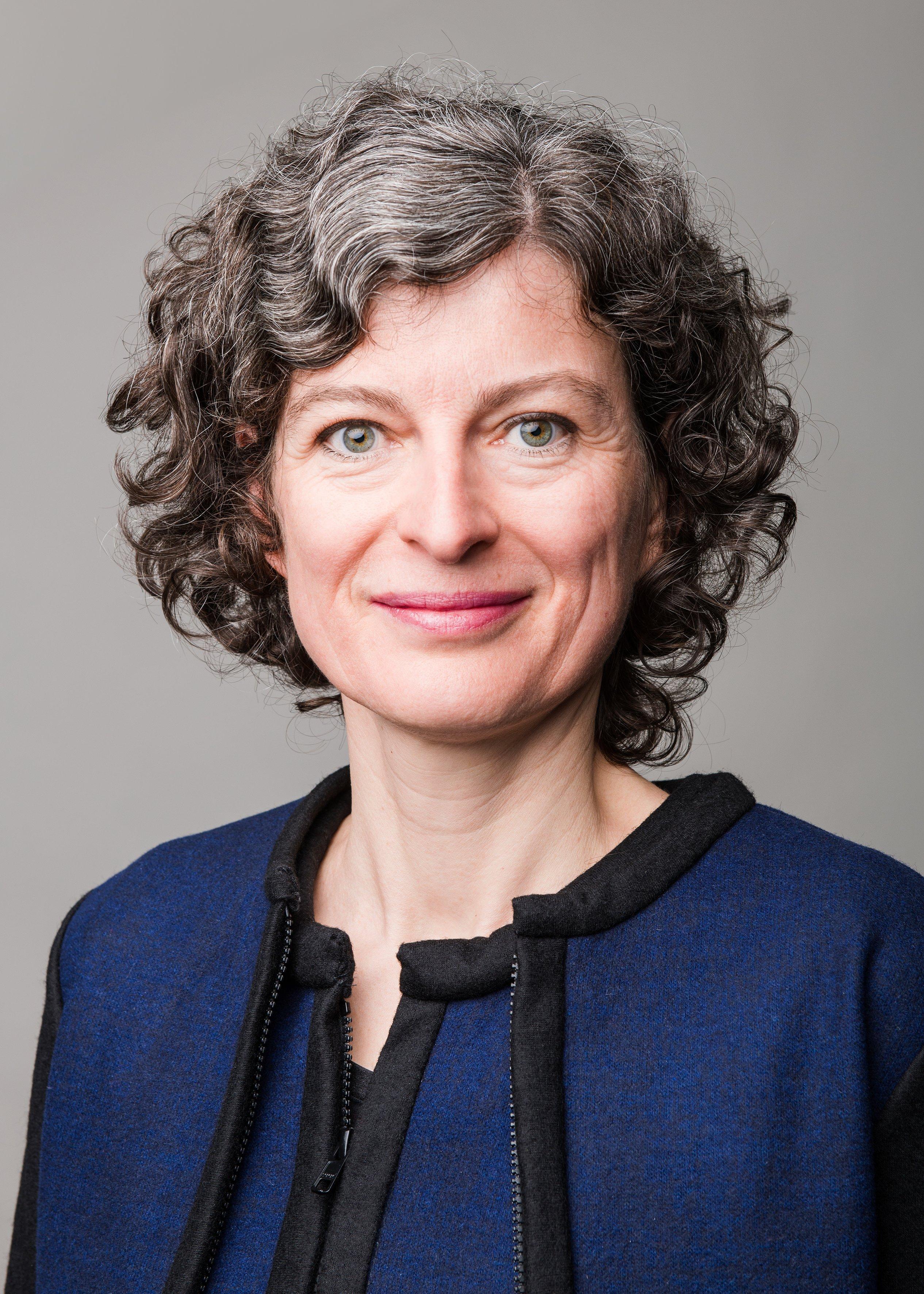 Prof. Dr. Christina Thurner