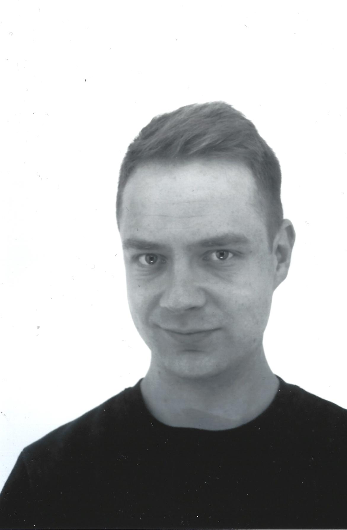 M.A. Daniel Inäbnit